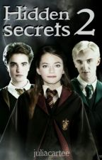 Hidden Secrets book 2 - Harry Potter fanfictie serie (Voltooid) by JuliaCartee