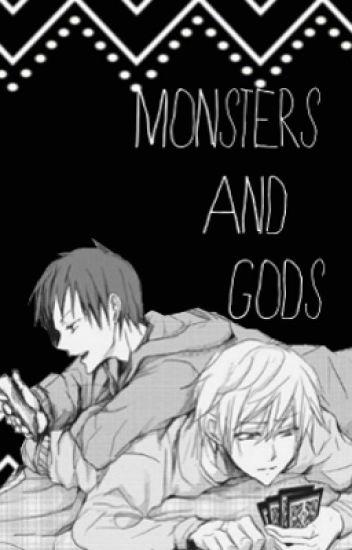 Monsters And Gods ~ Shizaya
