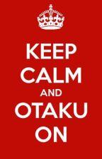 Anime Quotes by otaku_potterhead