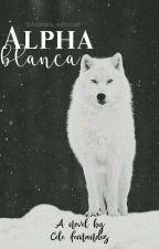 Alpha Blanca by CeleFernandez002