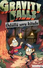 Gravity Falls Ödüllü Soru Kitabı by -DipperPines-
