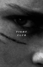 fight club. by ohjughead