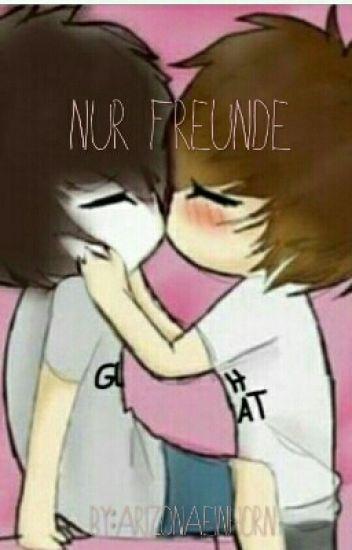 #kürbistumor #glpalle ~ Nur Freunde ?