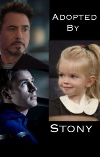 Adopted By Stony