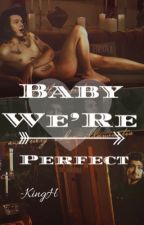 Baby we're Perfect ( Zarry / Mpreg ) by queenputax