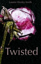 Twisted by greencellocase