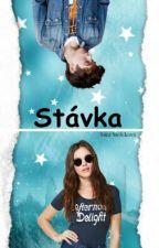 Stávka by SaraStefekoVa12345