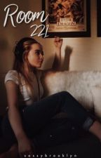 Room 221 || Lucaya by sassybrooklyn