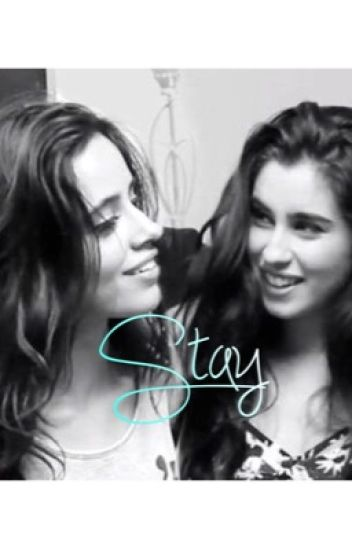 Stay (Camren)