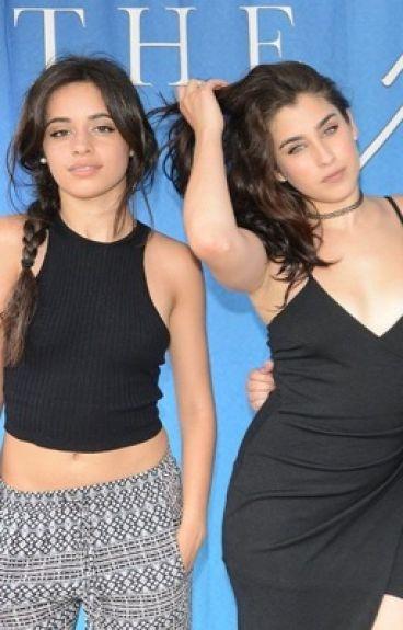 Stay (Camren)