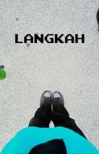 LANGKAH by amalinaahmd