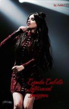 Camila Cabello Interracial Imagines (COMPLETED) by Lolo_Cabello123
