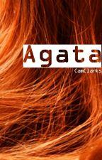 Agata by CamClarks