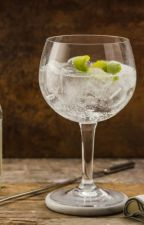 Gin and Tonic by angel-from-hell