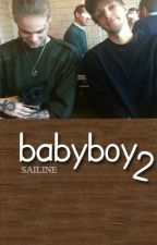 babyboy 2 [Tardy] by Sailine