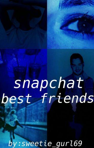 """Snapchat Best Friends I sezonas """"Something New"""""""