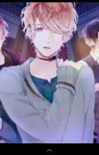 Diabolik Lovers: Can I Love A Vampire? by yui-komori-san