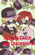 Hetalia Crack and Crackships  by HetaliaHell