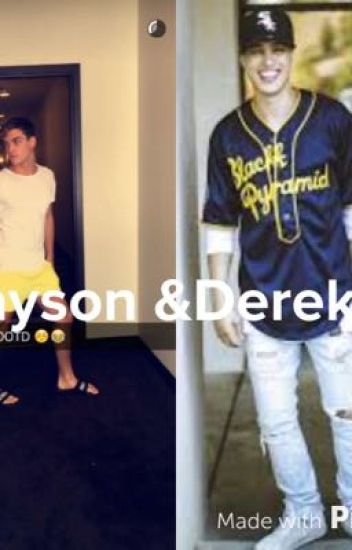 Grayson Dolan & Derek Luh imagines interracial