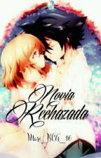 Novia Rechazada by 44062100a