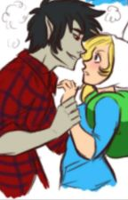 (Not Completed But I Made New One)🐰Fionna And Marshell🦇 // Mature Content 15+ by aphmauxaaronx
