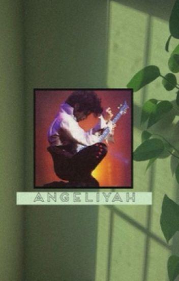 Angeliyah