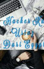 Hacker Ku Ustaz Dari Egypt by hallyizaa