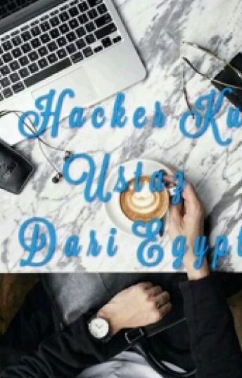 Hacker Ku Ustaz Dari Egypt