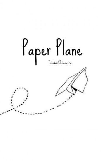 Paper plane ✔️