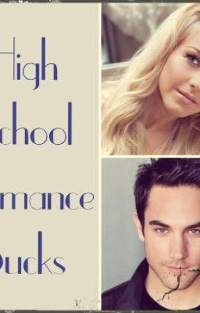 High School Romance Sucks by ABratPrincess
