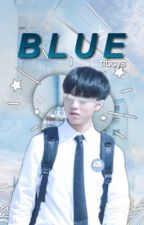 blue || wang junkai [completed] by tfbcys