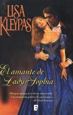 el amante de lady sophia by looreeley