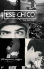 Ese Chico (Jos Canela) #CD9Awards2017 by Dangerous_sappire