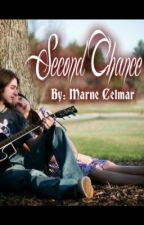 Second Chance by celmarne