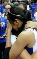 It all started with a championship game (ALYDEN, JHOBEA) by alydenxjhobeaforever