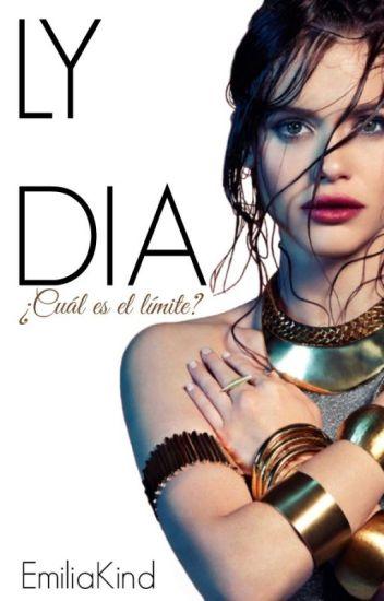 Lydia® [LIBRO 1-2] BORRADOR
