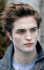 Edward Cullen Y Tu by IsabelMartin488