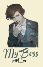 My Boss | h.s by perf_m