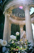 Intrépide by JoanGladiolus