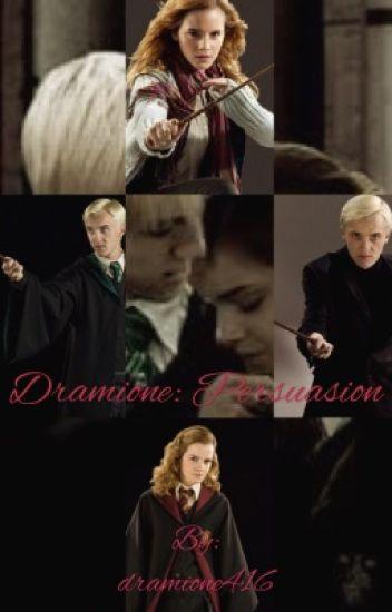 Dramione: Persuasion (Book 1)