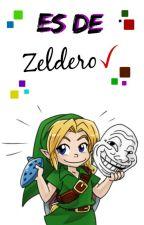 Es de Zeldero by Xx-Ecko-Chxn-xX