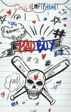 Bad boy [boyxboy] by Frozenemptyheart