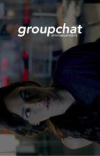 Groupchat [DUNBAR] by emmascarstairs