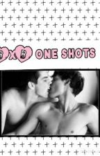 BxB one shots (REQUESTS CLOSED) by AnotherOne101