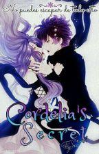 """Diabolik Lovers: """"El Secreto De Cordelia""""   Editando   by Alely14"""
