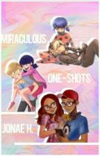 Miraculous One-Shots | Miraculous Ladybug  by bokutoe