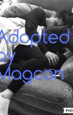 Adopted by Magcon by huntersbbg