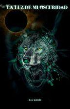 La Luz de Mi Oscuridad (Paudada) by kira_kaulitz