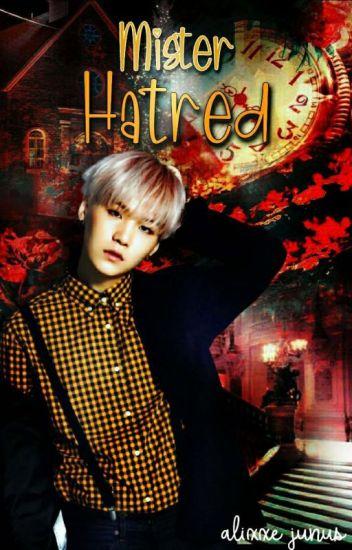 Mr. Hatred| BTS| SuJin