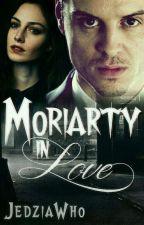 Moriarty In Love by JedziaWho